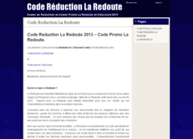 codereductionpromo.com