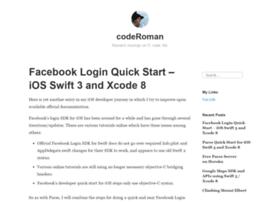 coderoman.com