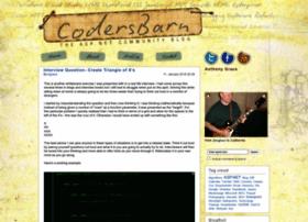 codersbarn.com