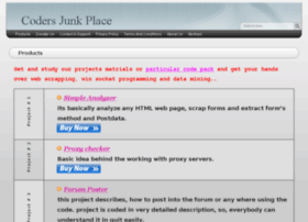 codersjunkplace.in