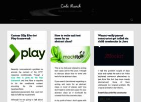 coderunch.wordpress.com