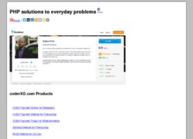 coderxo.com