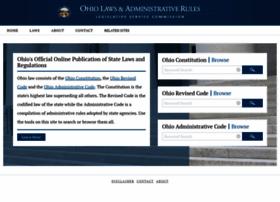 codes.ohio.gov