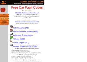 codes.rennacs.com