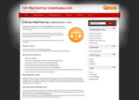 codescales.com