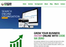 codesixzero.com