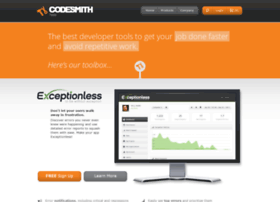 codesmithtools.com