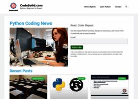codesolid.com