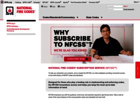 codesonline.nfpa.org