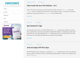 codestance.com
