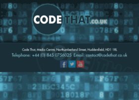 codethat.co.uk