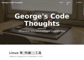 codethoughts.info