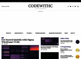 codewithc.com