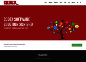 codexbd.com