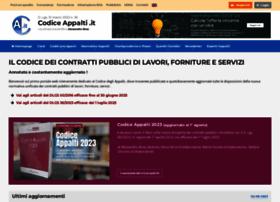 codiceappalti.it