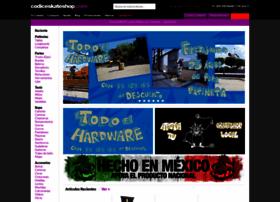 codiceskateshop.com