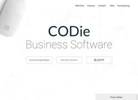 codie.com