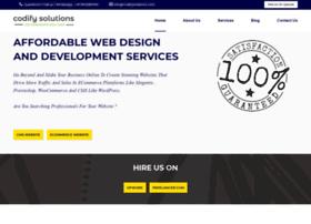 codifysolutions.com