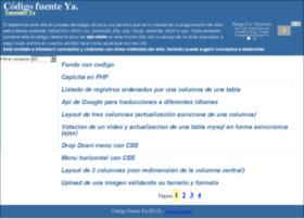 codigofuenteya.com.ar