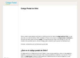 codigopostalchile.info