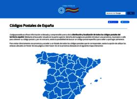 codigopostalde.es