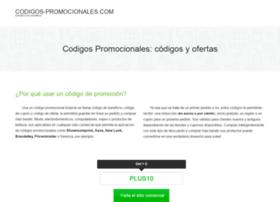 codigos-promocionales.com