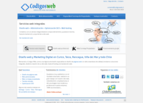 codigosweb.cl