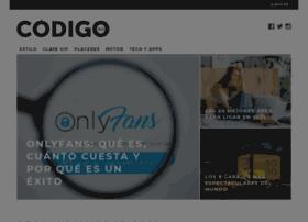 codigounico.com