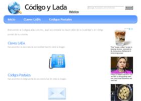 codigoylada.com.mx