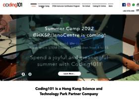 coding101.hk