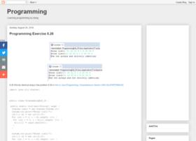 coding111.blogspot.com.au