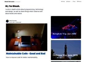 codingdash.com