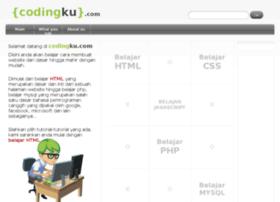 codingku.com