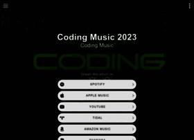 codingmusic.net