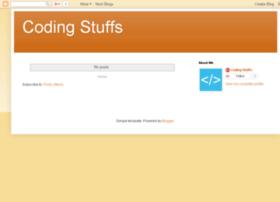 codingstuffs.com