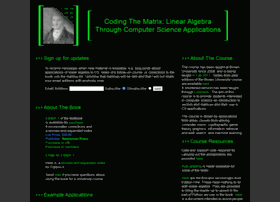 codingthematrix.com
