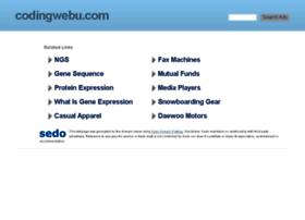 codingwebu.com