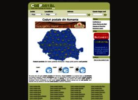 codpostal.ro