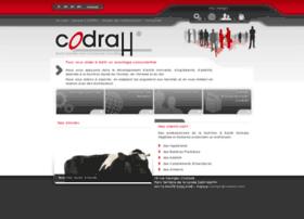 codrah.com