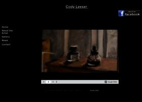 codyleeser.com