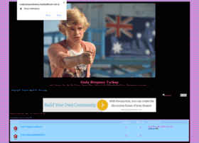 codysimpsonturkey.hareketforum.net
