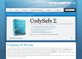 codyssey.com