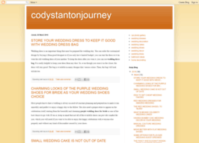 codystantonjourney.blogspot.com