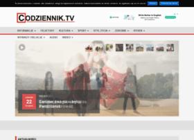 codziennik.tv