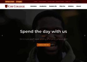 coe.edu