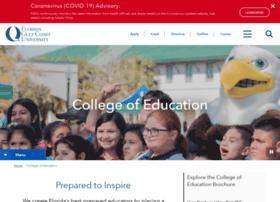 coe.fgcu.edu