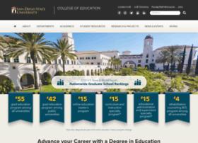 coe.sdsu.edu