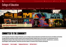 coe.uh.edu