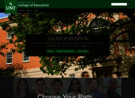 coe.unt.edu