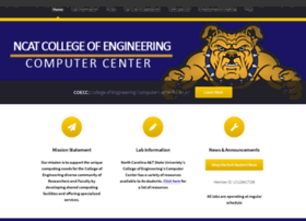 coecc.ncat.edu